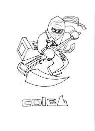 Coloring Pages Lego Ninjago Coloring Pages Es Jay Back To Post 1