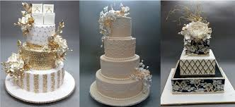Designer Cakes The New Must Haves At Indian Weddings
