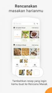 Semua pasti setuju kalau masakan rumah selalu bisa bikin kangen, terutama bagi orang yang merantau. Cookpad Berbagi Inspirasi Resep Masakan 2 204 1 0 Android Download Apk Android Aptoide