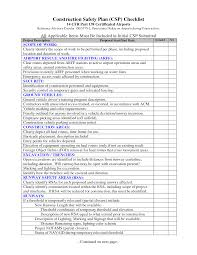 hse cv examples uk construction safety management plan template my blog business hse cv examples uk tk