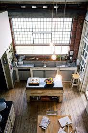 Studio Loft Apartment Best 25 Loft Apartments Ideas On Pinterest Loft Industrial