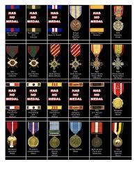 Marine Medals Awards Kurt Kuder