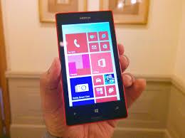 Mobile Advice: Nokia Lumia 525 Hands On