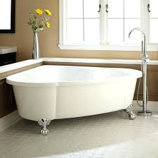 5 foot bathtubs claw foot tub 1 bathtubs idea 5 narrow 5 ft freestanding bathtubs 5 5 foot bathtubs