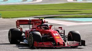 F1 Gp Abu Dhabi 2020, Max Verstappen in pole. La griglia di partenza -  Sport - Formula1 - quotidiano.net