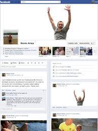 example facebook profile. Simple Facebook New Facebook Profile Example From F8 With Example Profile L