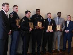 Exchange Club of Tuscaloosa honors five area law enforcement officers -  News - Tuscaloosa News - Tuscaloosa, AL