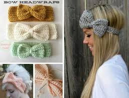 Easy Crochet Headband Pattern Free Amazing Crochet Bow Headband An Easy Free Pattern The WHOot