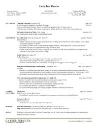 Best Free Resume Builder Free Resume Builder With Job Descriptions Leave Application Letter 98