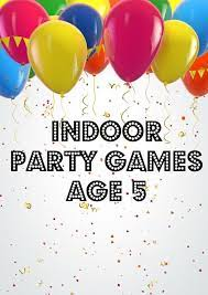 When we play ultimate frisbee in pe class, i always play with the kids. 13 Epic Indoor Birthday Party Games For 5 Year Old Complete Guide Birthday Party Games For Kids Birthday Party Games Indoor Girls Birthday Party Games