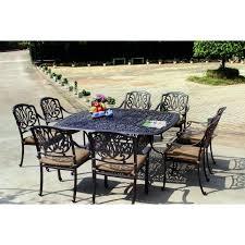 cast aluminum patio chairs. Cast Aluminum Patio Chairs
