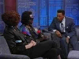 Arsenio hall show debbie gibson interview electric youth album oct 16 1989. Miles Davis Jojo Arsenio Hall Show W Interview 1989 Youtube