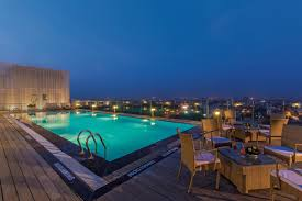 Hotel Fortune Blue Hotel Fortune Select Jaipur India Bookingcom