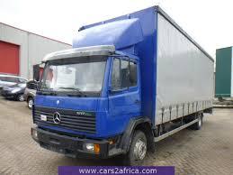 Caminhões mercedes 1217 usados, 2 anúncios de venda de caminhões mercedes 1217 usados ver na brasil caminhões mercedes 1217 chassis usado. Mercedes Benz Ecoliner 1217 64524 Occasion Utilise En Stock