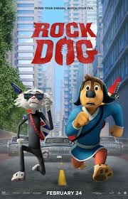 Small Picture Win a Rock Dog Movie Prize Pack FREE Coloring Pages