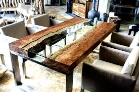 Esstische Aus Massivholz Esstisch Holzplatte New Esstisch
