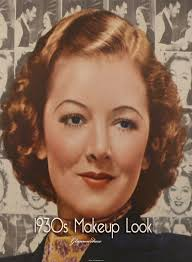 1930s makeup style11