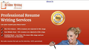 Professional Resume Writing Service Stunning ProResumeWritingServices Review TOP Resume Writing Services