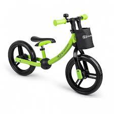 Детский <b>беговел Kinderkraft Balance bike</b> 2way next с аксессуарами