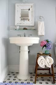Best Bath Decor bathroom diy ideas : 53 Practical Bathroom Organization Ideas - Shelterness
