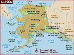 Alaska Annual Weather Chart Alaska Climate Average Weather Temperature Precipitation