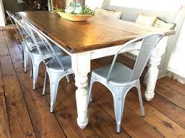 farm dining room table gorgeous farm dining table features legs watts farmhouse style dining room set farm dining room table