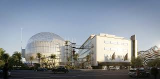 Renzo Piano on his Academy Museum of Motion Pictures: