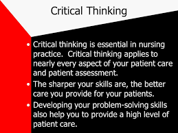 Best     Critical thinking ideas on Pinterest   Critical thinking     Nursing And Critical Thinking