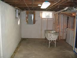 Small Picture 20 amazing unfinished basement ideas you should try basement