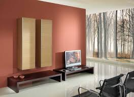 Home Interior Wall Colors Awesome Design