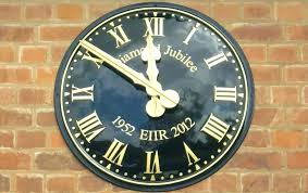 large outdoor wall clock target outdoor wall clocks outside wall clock exciting large outdoor oversized clocks