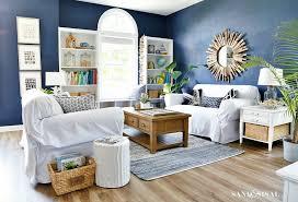 nautical media room luxury vinyl plank flooring