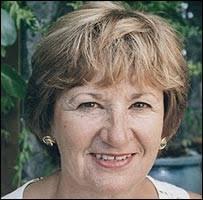 BBC - Guernsey - States of Guernsey - Gloria Dudley-Owen