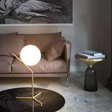 Ic Lights T Table Lamp By Flos