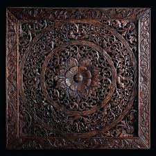 carved wall panel carved wood wall art lovely hand carved wall panel made from teak wood carved wall panel