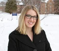Alumni Focus: Allison Cantor - ESPN Legal Department | Sport Management  Program