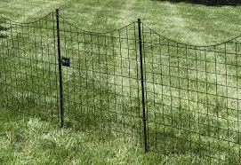 Zippity Outdoor Products 42 in x 35 in Zippity Garden Fence Gate
