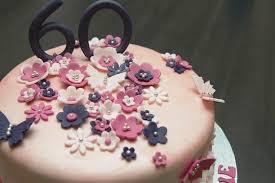 60th Birthday Cakes Ideas For Mom Amazingbirthdaycakegq