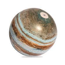 """<b>BESTWAY Мяч надувной</b> """"<b>Юпитер</b>"""", с подсветкой, PVC, 61см, 31043"""