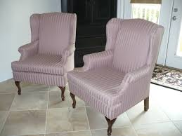 Living Room Chair Cover Furniture Astounding Chair Covers For Wingback Chairs As The