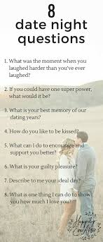Pin By Alexander J Battle On Love Is Date Night Questions