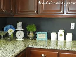 Chalkboard Paint Backsplash Remodelling Home Design Ideas Mesmerizing Chalkboard Paint Backsplash Remodelling