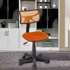 office orange. interesting office keris office chair orange meshplasticmetalfoam throughout
