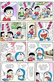 Truyen Tranh Doremon (Page 1) - Line.17QQ.com