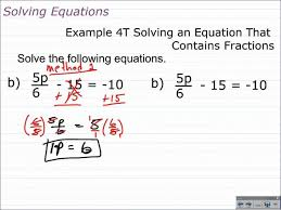 solving one step equations worksheets e step equations with fractions worksheet awesome free math