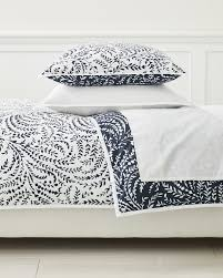 in the spotlight serena and lily s laid back luxe duvet covers