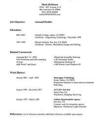 ... Event Marketing Intern Sample Resume - http\/\/exampleresumecvorg -  sample autocad drafter ...