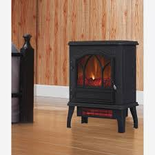 chimney free electric fireplace insert reviews ideas 40 infrared quartz