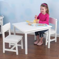 table and chair set for toddlers. dining set kid craft table and chairs kidkraft farmhouse with desk chair for toddlers i