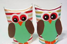 Toilet Paper Roll Crafts  Kids KubbyToilet Paper Roll Crafts For Christmas